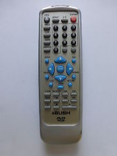 Bush DVD65 Remote,Bush DVD65 Remote Control.